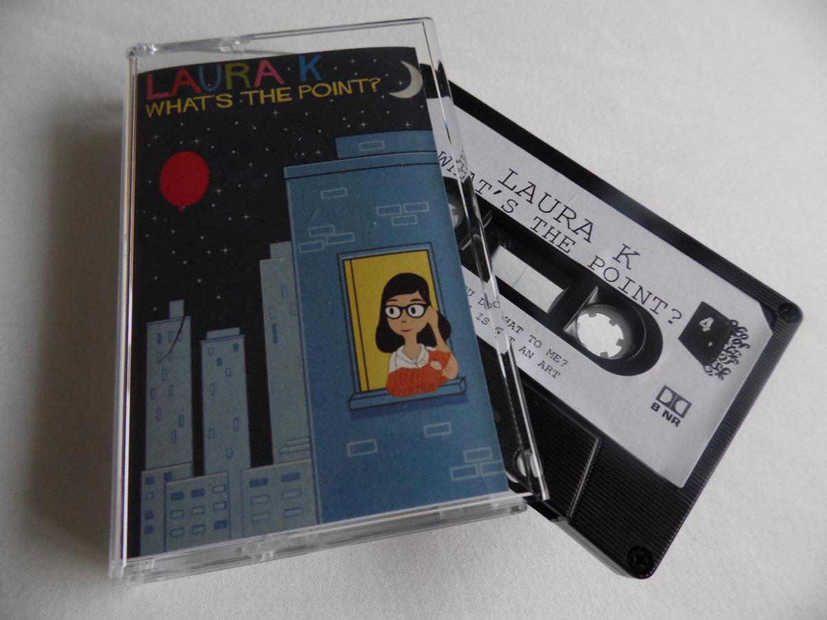 Laura K tape